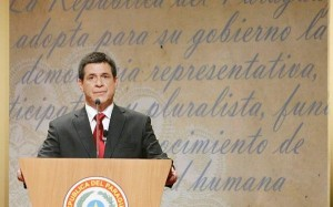 EL NUEVO RUMBO DE PARAGUAY INCITA LA INVERSIÓN EXTRANJERA