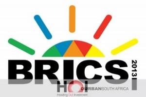 LOS BRICS SE REÚNEN PARA CAMBIAR EL MUNDO