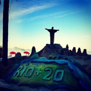 RIO+20; retos y dudas